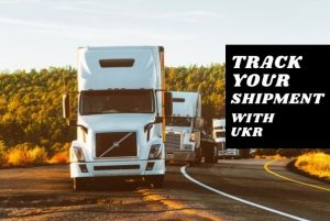 UKR Shipping - Track And Trace Shipment