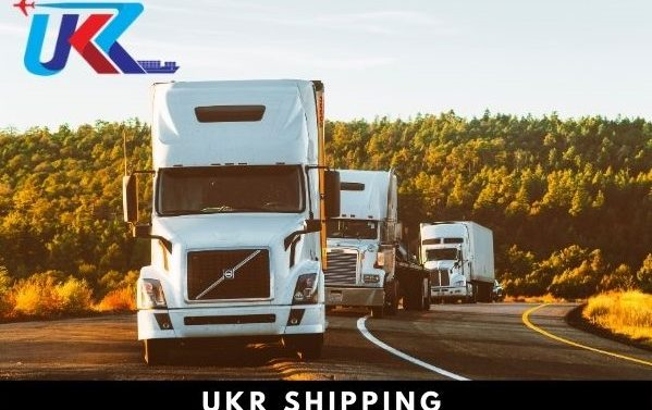 UKR Shipping- Shipment tracking and tracing